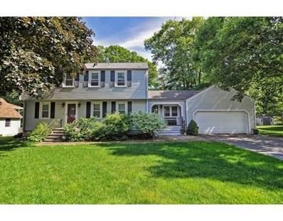 27 Princeton Drive, Milford, MA 01757 - #: 72527506