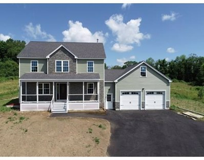 100 Town Farm Rd., Warren, MA 01083 - #: 72527563