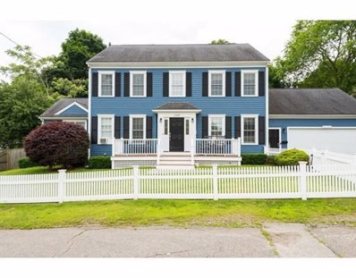1360 Pleasant St, Weymouth, MA 02189 - #: 72527580