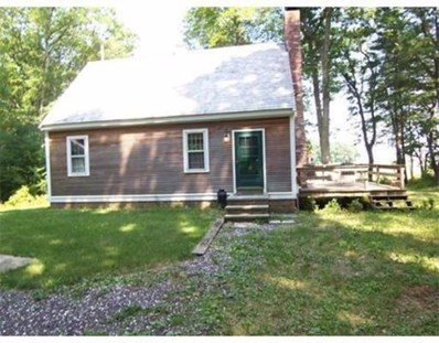 124 Old Meetinghouse Lane, Norwell, MA 02061 - #: 72527638