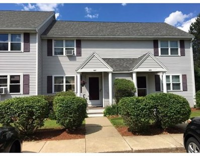 4 W Hill Dr UNIT C, Westminster, MA 01473 - #: 72527692