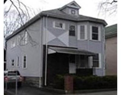 380 Ashmont Street, Boston, MA 02124 - #: 72527707