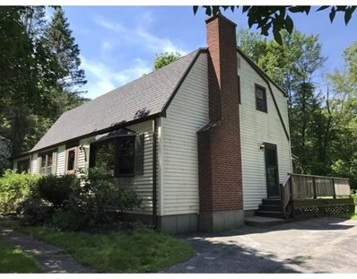 5 Hillcrest Dr, Westborough, MA 01581 - #: 72527745