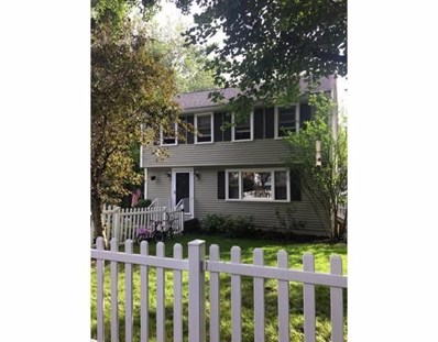 28 Gale Ave, Haverhill, MA 01830 - #: 72527772
