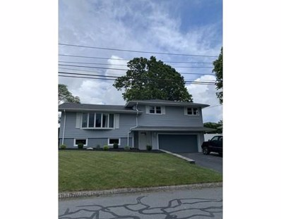 242 Cornell St, New Bedford, MA 02740 - #: 72527777