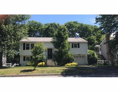 10 Otter Trl, Worcester, MA 01605 - #: 72527824