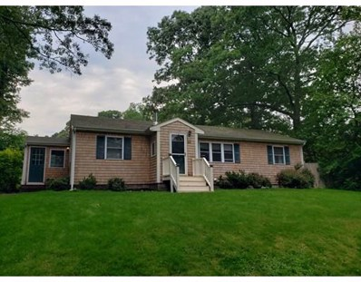 43 Cary Rd, Plymouth, MA 02360 - #: 72527880