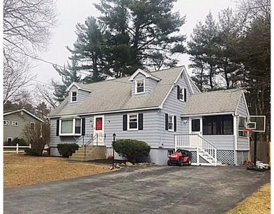 8 Anniversary Way, Billerica, MA 01821 - #: 72527947