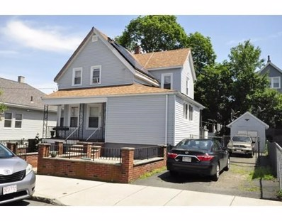 35 Rock Valley Ave, Everett, MA 02149 - #: 72527950