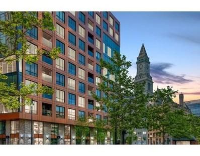 110 Broad Street UNIT 1002, Boston, MA 02110 - #: 72527976