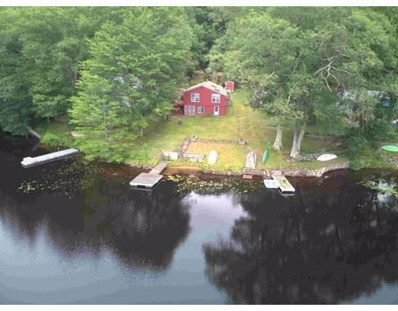 32 Shore Dr, Spencer, MA 01562 - #: 72527987