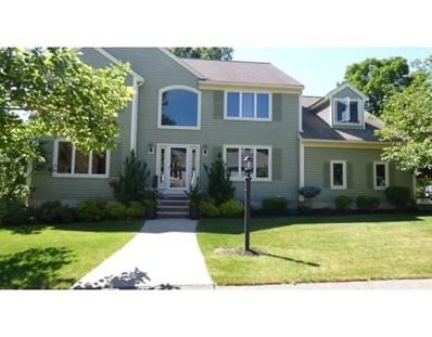 1 Forbes Way, Peabody, MA 01960 - #: 72528090