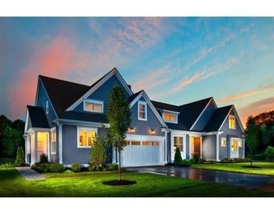 27 Richmond Lane UNIT 22, Framingham, MA 01701 - #: 72528110