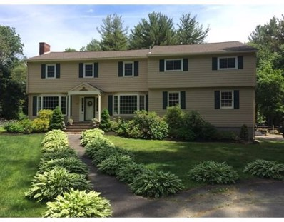 148 Washington St., Topsfield, MA 01983 - #: 72528151
