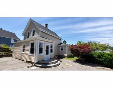 156 West St, Quincy, MA 02169 - #: 72528210