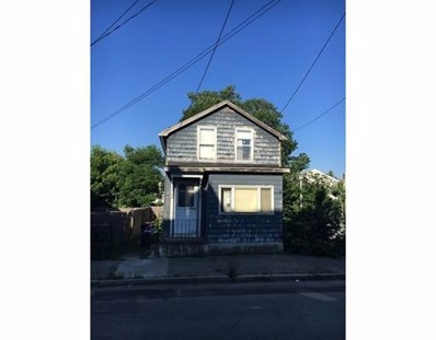 160 State St, New Bedford, MA 02740 - #: 72528238