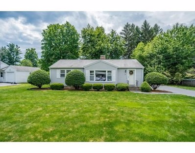 27 Park Dr, Westfield, MA 01085 - #: 72528451