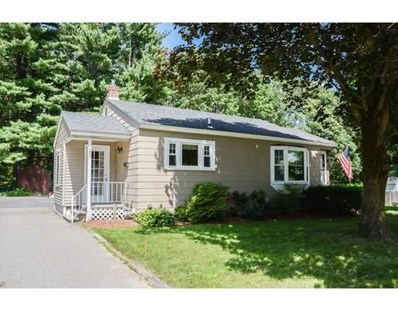 287 Sterling St, Clinton, MA 01510 - #: 72528506