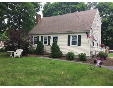 244 East Street Extension, Attleboro, MA 02703 - #: 72528523