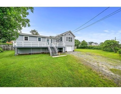 21 Cove St, Fairhaven, MA 02719 - #: 72528584