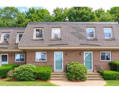 10 Walcott Valley Drive UNIT 10, Hopkinton, MA 01748 - #: 72528648