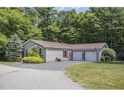 1111 Blueberry Circle, Middleboro, MA 02346 - #: 72528678