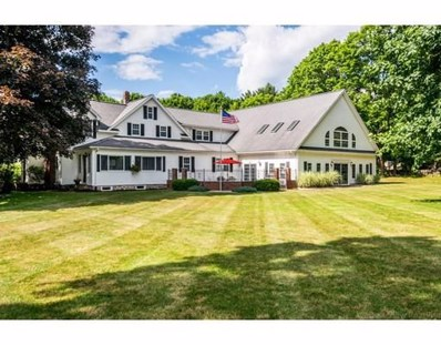 6 Pattison Ave, Dudley, MA 01571 - #: 72528690