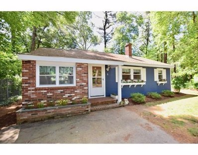 5 5TH Ave., Lakeville, MA 02347 - #: 72528767