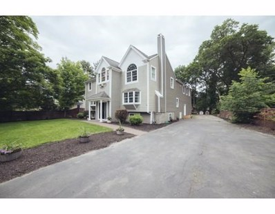 24 Harvey Ln, Whitman, MA 02382 - #: 72528803