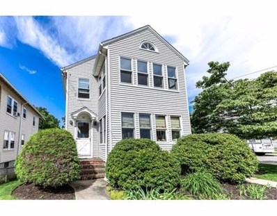 64 Wellsmere Road UNIT 2, Boston, MA 02131 - #: 72528810