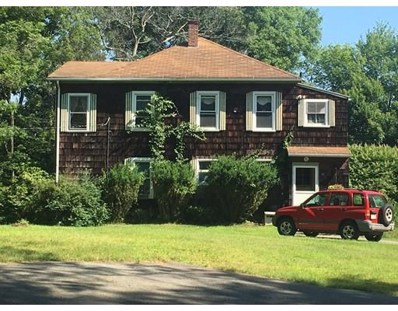 3 Otto Ave, Worcester, MA 01607 - #: 72528852