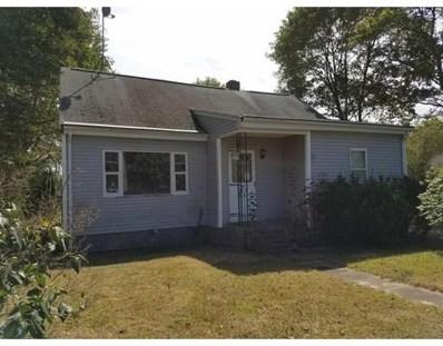 132 Brown St, Attleboro, MA 02703 - #: 72528885