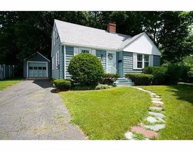 11 Clearview Ave, Lynn, MA 01904 - #: 72528925