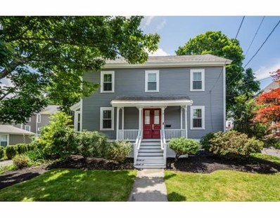 31 Bartlet St, Andover, MA 01810 - #: 72528983