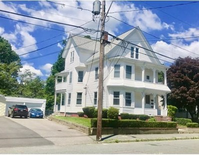 235 Grafton St, Brockton, MA 02301 - #: 72529032