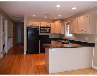 25 Skyline Drive UNIT 2, Malden, MA 02148 - #: 72529106