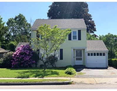 82 North St., Newton, MA 02460 - #: 72529111