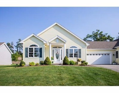 16 Sterling Blvd UNIT 16, Plymouth, MA 02360 - #: 72529160