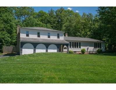 40 Keep Ave, Paxton, MA 01612 - #: 72529166