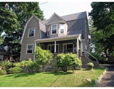 62 Crosby Rd UNIT 2, Newton, MA 02467 - #: 72529168