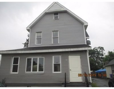 85 Ashley St, Springfield, MA 01105 - #: 72529169