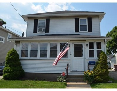 53 Standish St, Weymouth, MA 02191 - #: 72529184