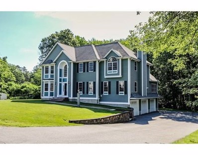 54 Roosevelt Rd, Wilmington, MA 01887 - #: 72529196