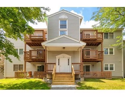 365 Aiken Ave UNIT 12, Lowell, MA 01850 - #: 72529203