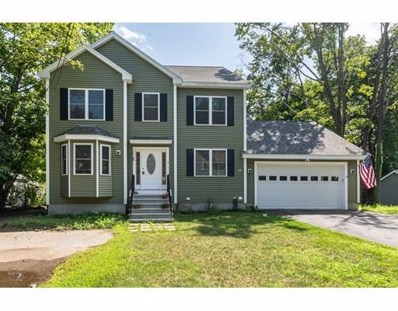 3 Burns Ct, Maynard, MA 01754 - #: 72529222