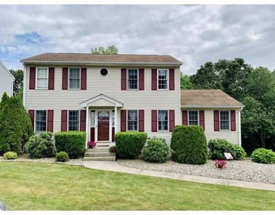 20 Valley View Dr, Ludlow, MA 01056 - #: 72529244