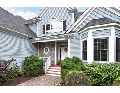 12 Carriage Hill Rd, Hopkinton, MA 01748 - #: 72529282