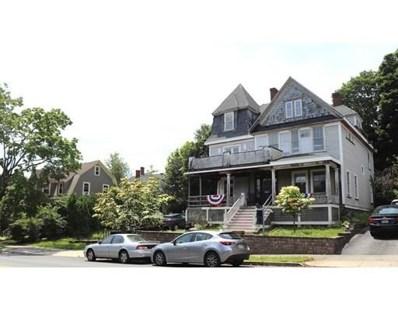 22 Eastern Avenue, Lynn, MA 01902 - #: 72529299