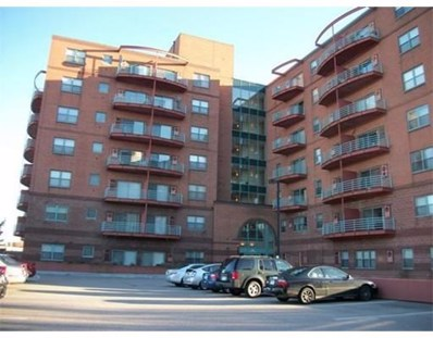 100 W Squantum St UNIT 414, Quincy, MA 02171 - #: 72529300