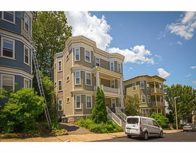 16 Parkton Rd UNIT A, Boston, MA 02130 - #: 72529412